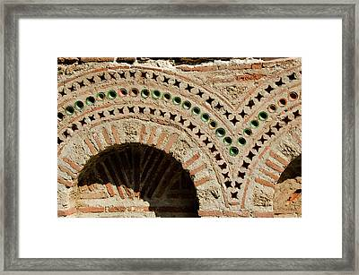 Bulgaria, Nessebur (aka Nessebar Or Framed Print by Cindy Miller Hopkins