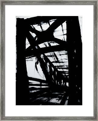 03 Framed Print