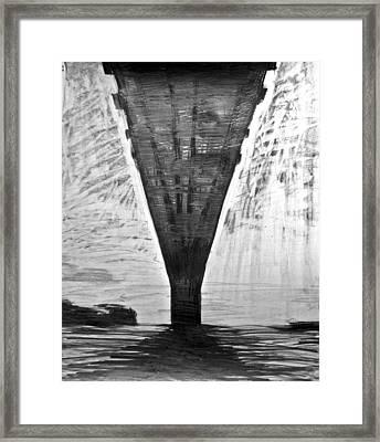 04 Framed Print