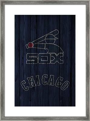 Chicago White Sox Framed Print