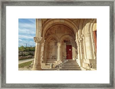 Georgia, Kutaisi Framed Print by Alida Latham