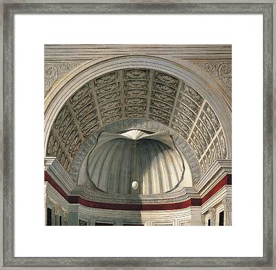 Italy, Lombardy, Milan, Brera Art Framed Print by Everett