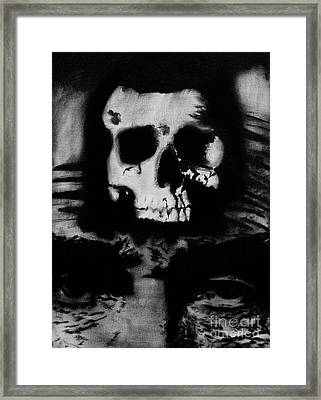 1865 Framed Print by Michael Kulick