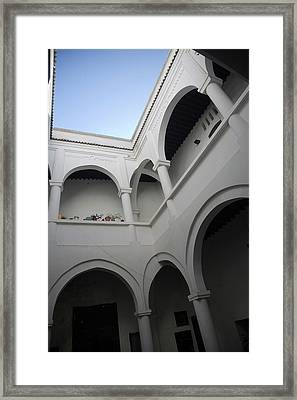 Untitled Framed Print by Felipe Rodriguez - Vwpics