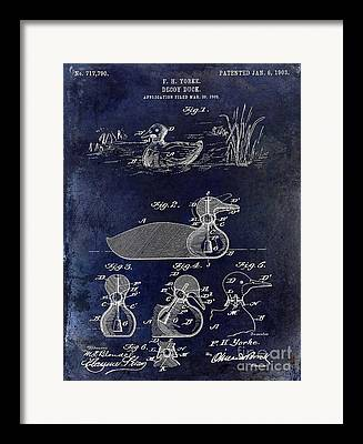 Duck Dynasty Framed Prints