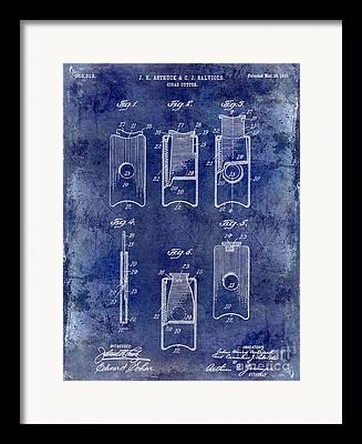 Stogie Framed Prints