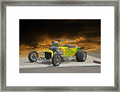 1923 Ford Roadster Pick Up 2 Framed Print
