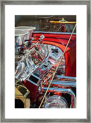 1923 Ford T-bucket Framed Print