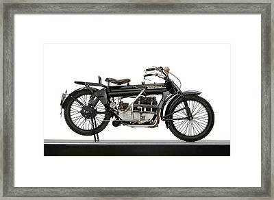 1923 Nimbus 746cc Four Cylinder Framed Print by Panoramic Images