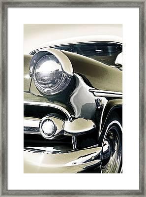 1954 Ford Framed Print