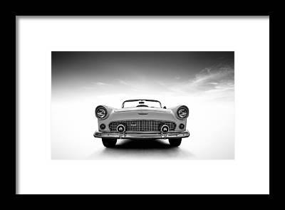 Designs Similar to 1956 Thunderbird