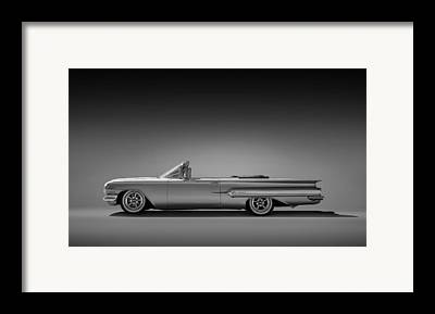 Chevrolet Impala Framed Prints