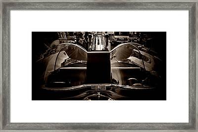 1966 Batmobile 14 Framed Print