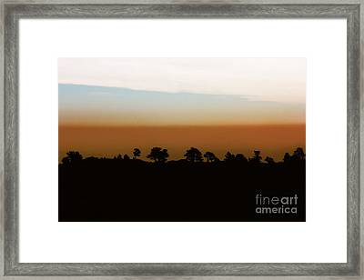 Framed Print featuring the photograph 1974 by Dana DiPasquale
