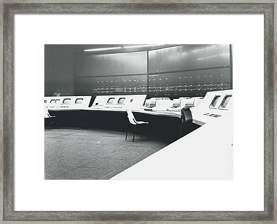 Bronx Demo Framed Print by Retro Images Archive