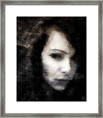 Don't Trust You Framed Print by Gun Legler