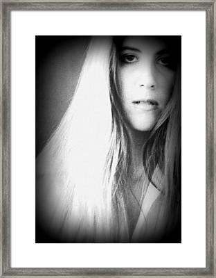 Framed Print featuring the photograph Drama by Steven Macanka