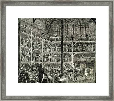 French Revolution Framed Print by Prisma Archivo