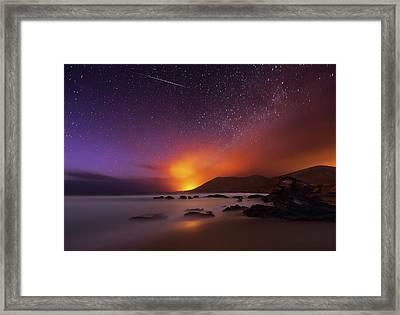 Fuerteventura Framed Print
