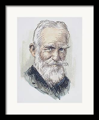 Dwight Drawings Drawings Drawings Drawings Framed Prints
