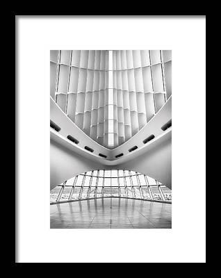 Modern Framed Prints