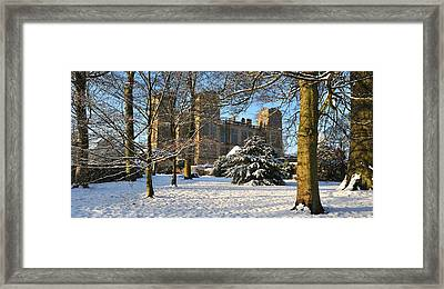 Hardwick Hall Framed Print by Moments In Time Photography