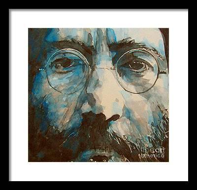 Art Legend Framed Prints