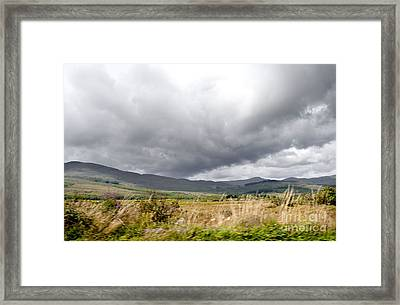 Killarney National Park Framed Print