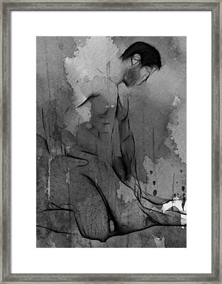 Memories Framed Print by Steve K