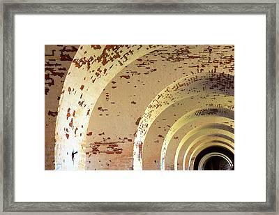 North America, Usa, Georgia, Tybee Framed Print by Joanne Wells