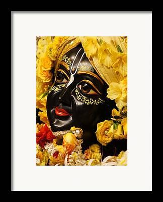 Navinjoshi Framed Prints