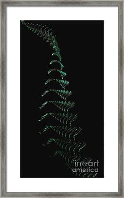 Stairway To The Heavens Framed Print