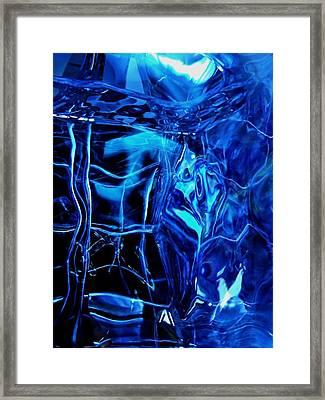 T2 Framed Print