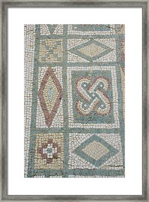 Turkey, Historic Region Of Paphlagonia Framed Print