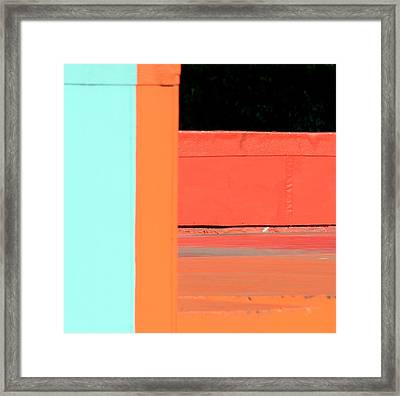 Untitled Framed Print by A Rey