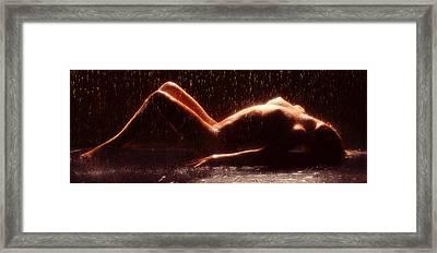 Untitled Framed Print by Jon Neidert