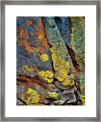 Usa, Oregon, Deschutes National Forest Framed Print by Jaynes Gallery