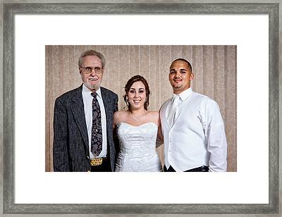 20141018-dsc00851 Framed Print by Christopher Holmes