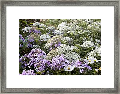 Great Dixter, Northiam, Sussex, Uk Framed Print by Science Photo Library