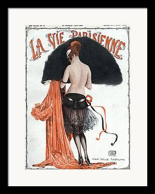 At Poster Framed Prints