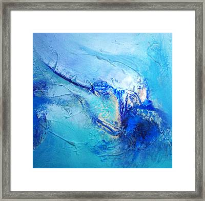 Sold Framed Print