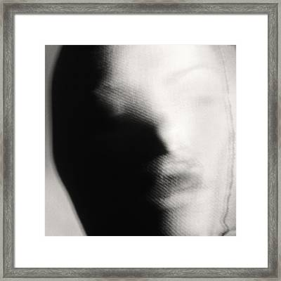 21.16 Framed Print by Taylan Apukovska