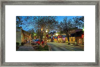 Framed Print featuring the photograph 2244-50-193 by Lewis Mann