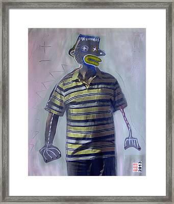 2265 Framed Print