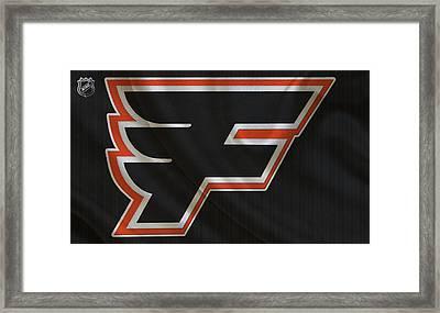 Philadelphia Flyers Framed Print