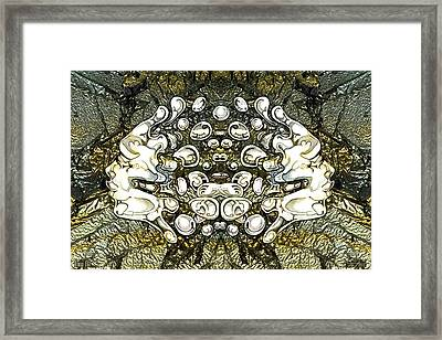24x36 Blow 061 Framed Print