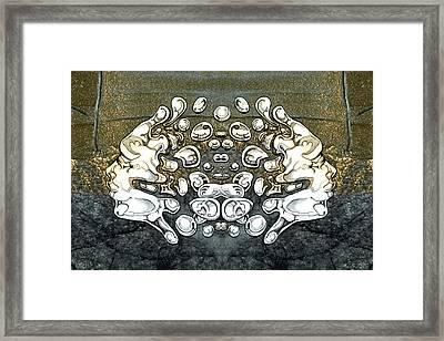 24x36 Blow 067 Framed Print
