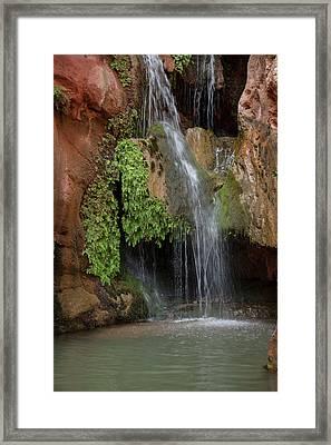 Usa, Arizona, Grand Canyon National Park Framed Print by Jaynes Gallery