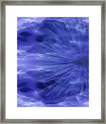Abstract 58 Framed Print