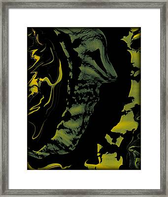 Abstract 61 Framed Print